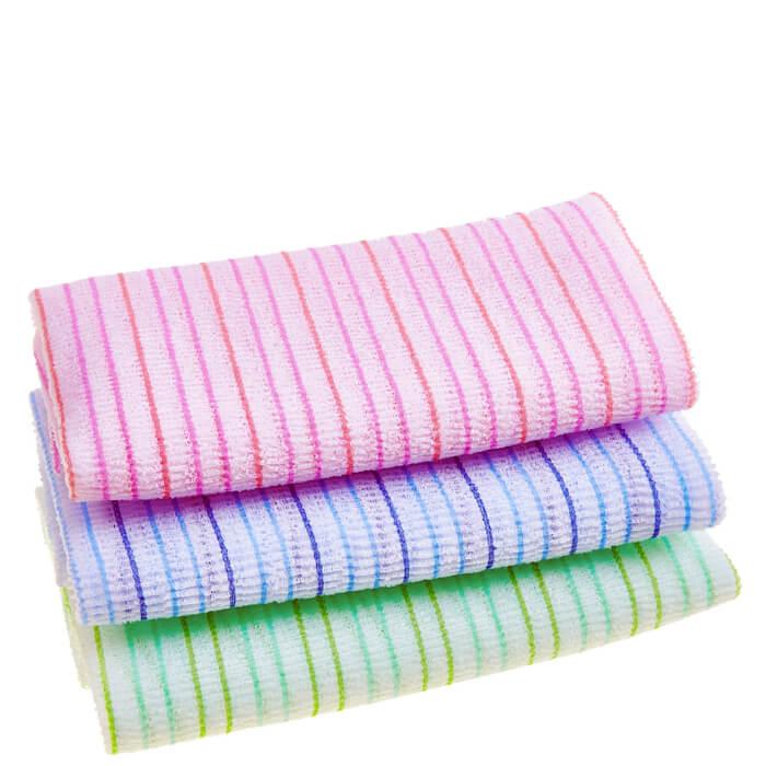 Мочалка для душа Sungbo Cleamy Fresh Shower Towel