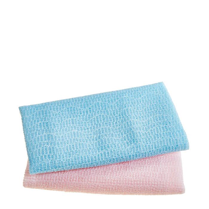Мочалка для душа Sungbo Cleamy Pure Cotton Shower Towel.