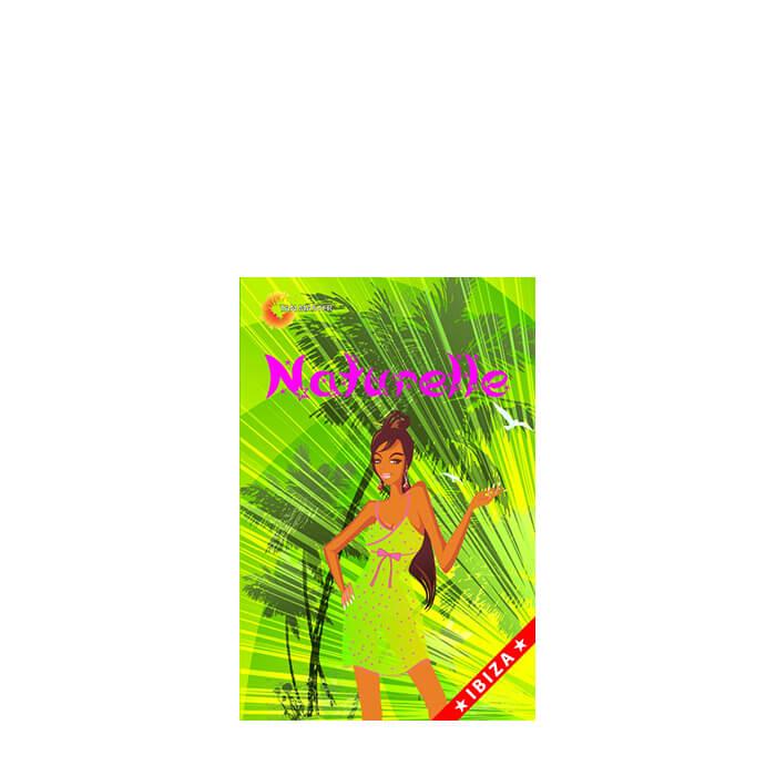 Купить Крем для загара в солярии Tan Master Naturelle (15 мл), Крем для красивого естественного загара в солярии с минимумом бронзаторов, Россия