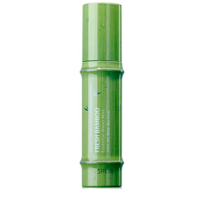 Купить со скидкой Спрей для лица The Saem Fresh Bamboo Essential Water Mist