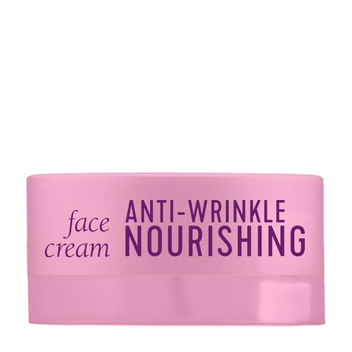 Купить Крем для лица TokTok Anti-Wrinkle Nourishing Face Cream, Питательный крем для кожи лица против морщин с пептидным комплексом, Южная Корея