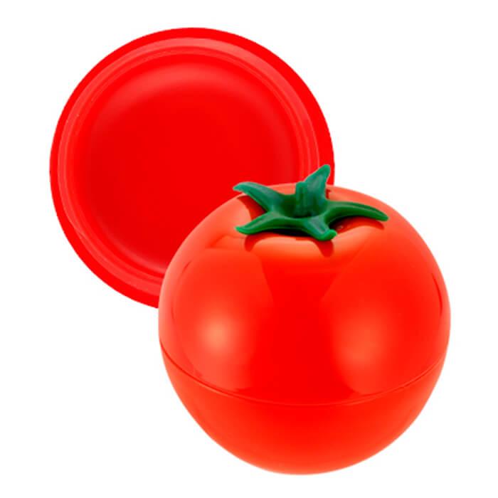 Купить со скидкой Бальзам для губ Tony Moly Mini Cherry Tomato Lip Balm