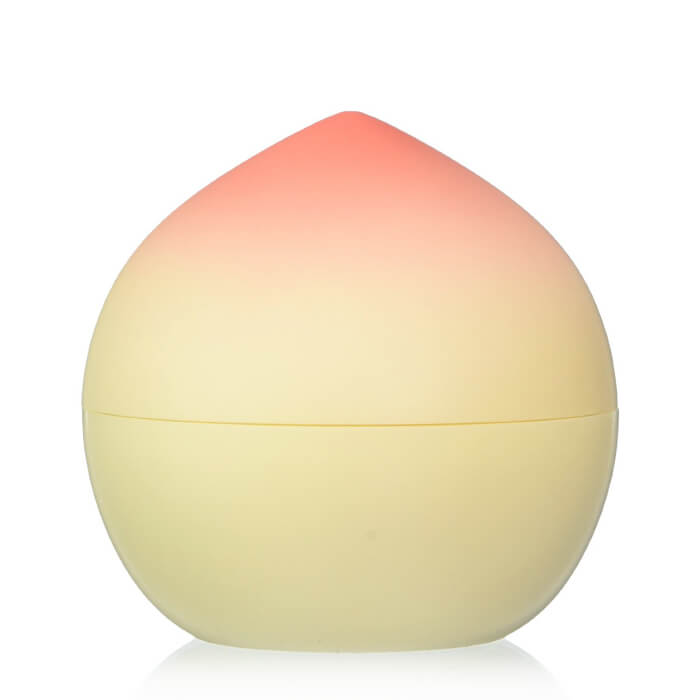 Купить Крем для рук Tony Moly Peach Anti-Aging Hand Cream, Антивозрастной осветляющий крем для рук с экстрактом персика, Южная Корея