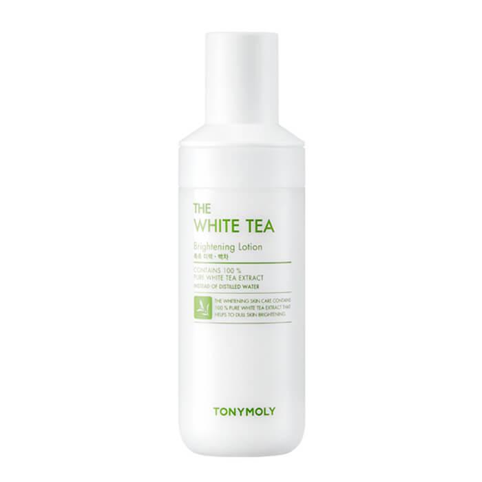 Купить со скидкой Лосьон для лица Tony Moly The White Tea Brightening Lotion