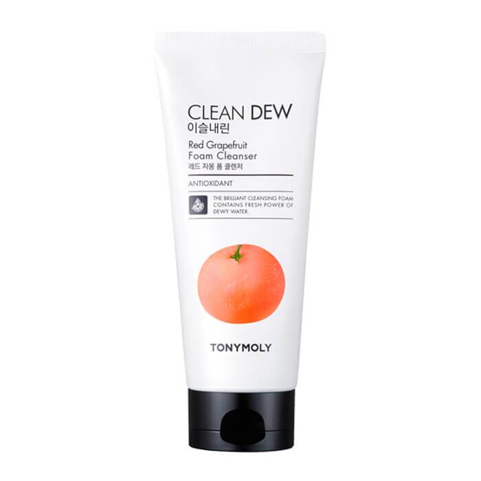Пенка для умывания Tony Moly Clean Dew Red