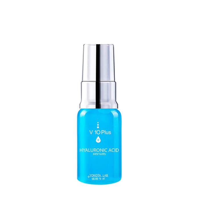 Сыворотка для лица V10 Plus Hyaluronic Acid Serum (10 мл) Интенсивно увлажняющая сыворотка для кожи лица с гиалуроновой кислотой фото