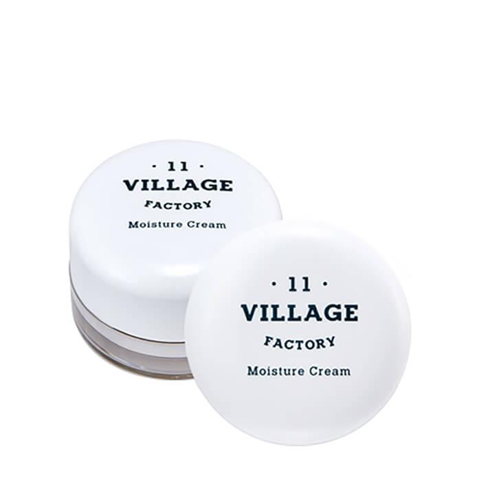Купить Крем для лица Village 11 Factory Moisture Cream (15 мл), Увлажняющий крем для лица с экстрактом корня когтя дьявола, Южная Корея