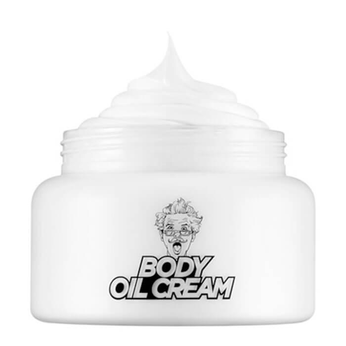 Купить Крем-масло для тела Village 11 Factory Relax-day Body Oil Cream, Крем-масло для тела после принятия душа с экстрактом корня когтя дьявола, Южная Корея