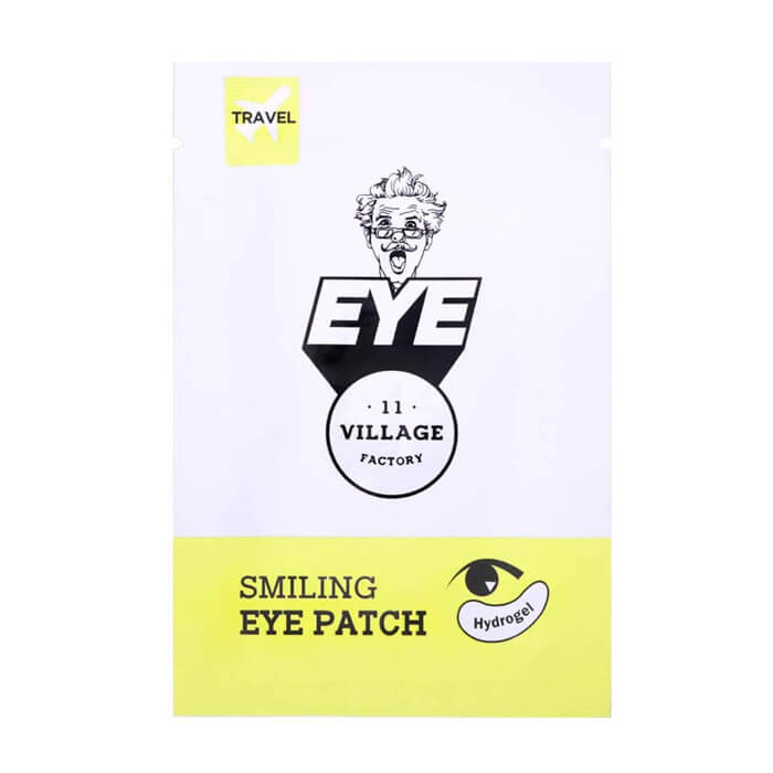 Патчи для глаз Village 11 Factory Smiling Eye Patch