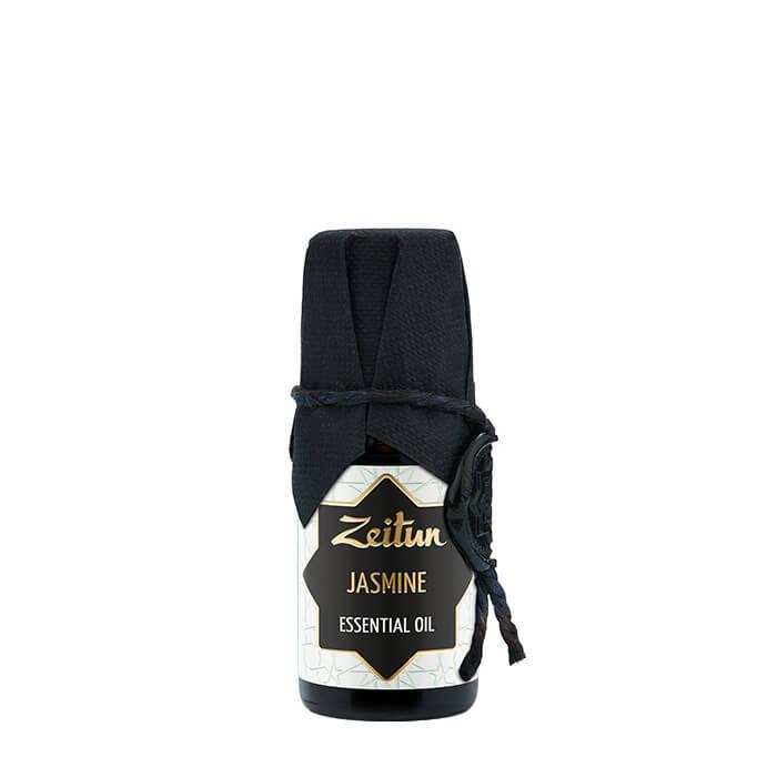 Эфирное масло Zeitun Jasmine Essential Oil 100% натуральное эфирное масло жасмина