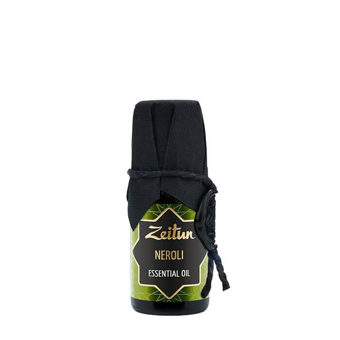Эфирное масло Zeitun Neroli Essential Oil 100% натуральное эфирное масло нероли фото