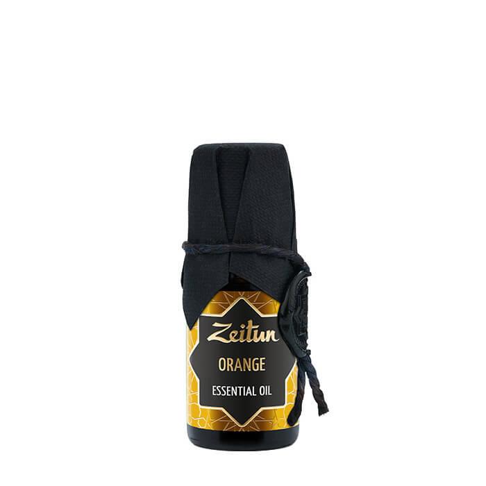 Купить Эфирное масло Zeitun Orange Essential Oil, 100% натуральное эфирное масло апельсина, Иордания