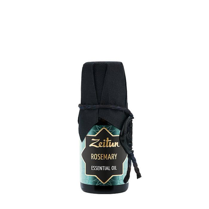 Эфирное масло Zeitun Rosemary Essential Oil 100% натуральное эфирное масло розмарина фото