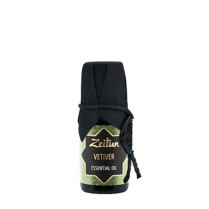Эфирное масло Zeitun Vetiver Essential Oil