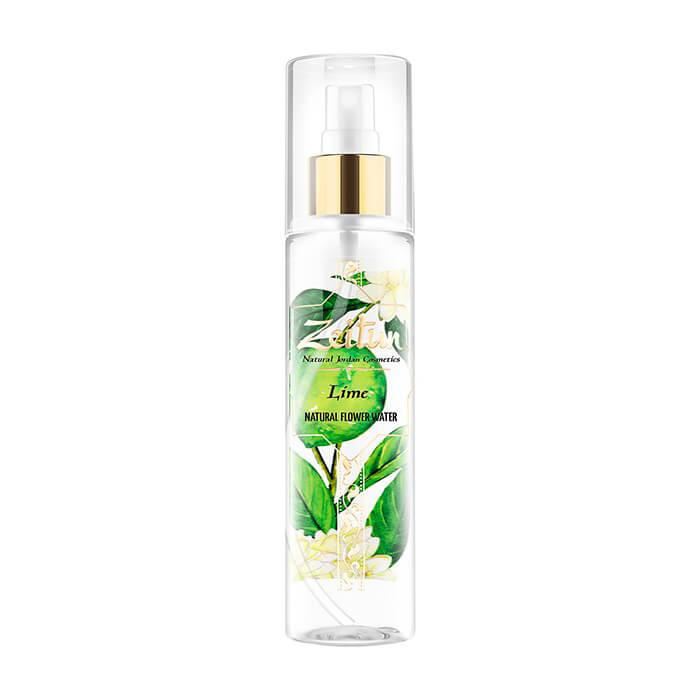 Купить со скидкой Гидролат лепестков лайма Zeitun Lime Natural Flower Water