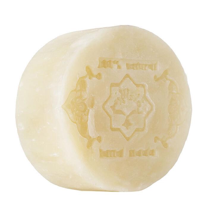 Мыло для лица и тела Zeitun Омолаживающее, Натуральное алеппское экстра-мыло против преждевременного увядания кожи, Иордания  - Купить