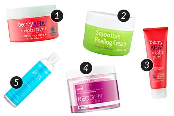 Как очищать кожу при розацеа